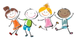 happy kids clipart transparent1